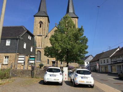 CarSharing im ländlichen Raum